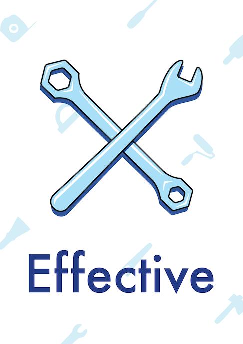 Effective